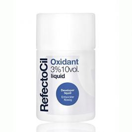 RefectoCil tekutý oxidant 3 % 10 vol. 100 ml