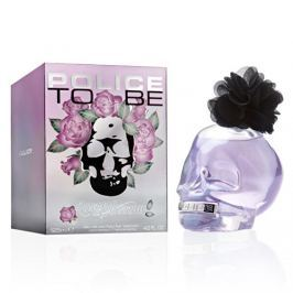 Police To Be Rose Blossom EDP 75 ml