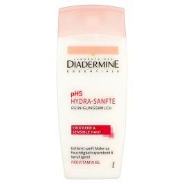 Diadermine Essentials čisticí pleťové mléko 200 ml
