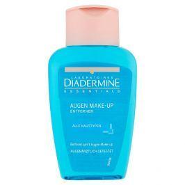 Diadermine Essentials odličovač očí a make-upu 125 ml