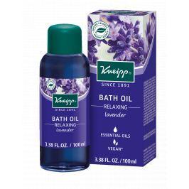 Kneipp olej do koupele Relaxační 100 ml
