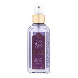 Erbario Toscano tělový suchý olej pro výživu a hydrataci pokožky Dary Toskánska 125 ml