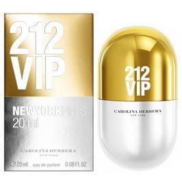 Carolina Herrera 212 VIP New York Pills EDP 20 ml