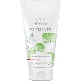 Wella Professional Elements lehký regenerační kondicionér 200 ml