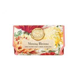 Michel Design Works Hydratační krémové mýdlo Morning Blossoms  246 g