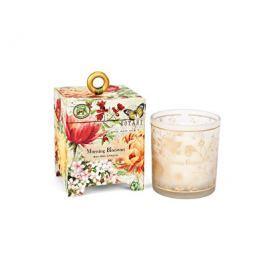 Michel Design Works Vonná svíčka ze sójového vosku Morning Blossoms  184 g