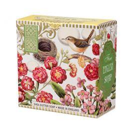 Michel Design Works luxusní mýdlo v elegantní krabičce Střízlik 100 g