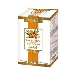 Rakytníček HOT & COLD drink 50 g