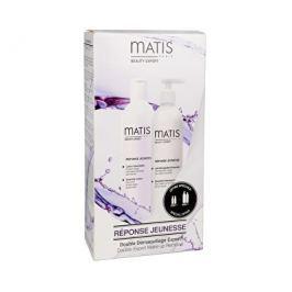 Matis Paris Réponse Jeunesse dárková sada pro čištění pleti  400 ml + 400 ml