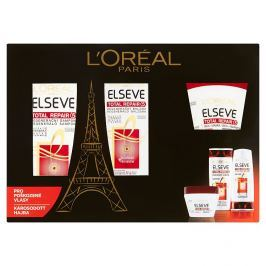 Ľoreal Paris Elseve Total Repair 5 dárková sada vlasové péče