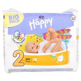Happy plenky Mini BIG PACK 78 ks