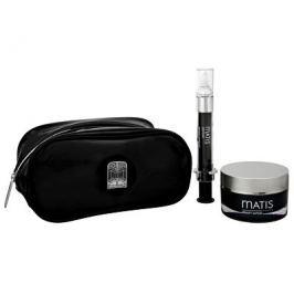 Matis Paris Réponse Corrective Beauty Vanity dárková sada pleťové péče s kyselinou hyaluronovou 50 ml + 10 ml
