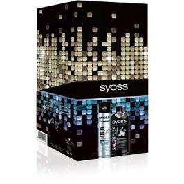 Syoss Salonplex & Fiber Flex dárková sada 500 ml + 300 ml
