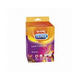 Durex Love sada kondomů 31 Ks