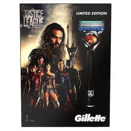 Gillette Fusion ProGlide Justice League dárková sada