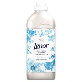 Lenor Deep Sea Minerals aviváž, 46 praní    1380 ml