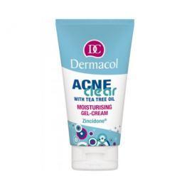 Dermacol Acneclear hydratační gel-krém na pleť se sklonem k akné 50 ml