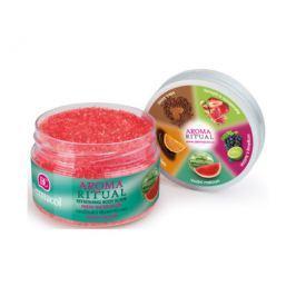Dermacol osvěžující tělový peeling Vodní Meloun 200 g
