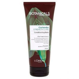 Botanicals Fresh Care Strenght Cure balzám pro slabé a jemné vlasy  200 ml