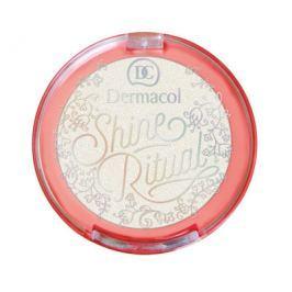 Dermacol multilíčidlo Shine Ritual 2 g - Limitovaná kolekce č.3 zlatá