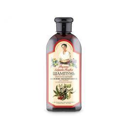 Vyživující šampon pro splihlé vlasy 350 ml