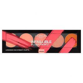 L'Oréal Paris Infaillible paletka tvářenek 002 Ambers