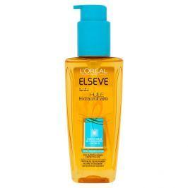 L'Oréal Paris Elséve Extraordinary Oil vyživující olej s květinovými výtažky na suché vlasy  100 ml