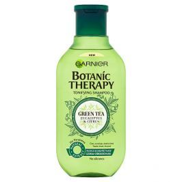 Garnier Botanic Therapy Green Tea, Eucalyptus & Citrus šampon 250 ml