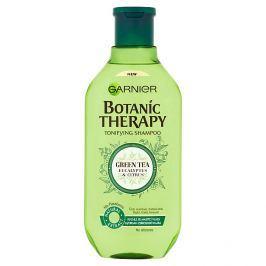 Garnier Botanic Therapy Green Tea, Eucalyptus & Citrus šampon 400 ml