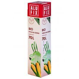 Alufix pytle na biologický odpad zatahovací, 70 l 5 ks