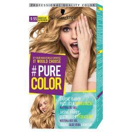 Schwarzkopf Pure Color barva na vlasy  Nebesky Zlatá 9.55, 60 ml