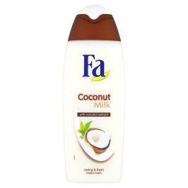 Fa Coconut Milk pěna do koupele s přírodním extraktem z kokosu 500 ml