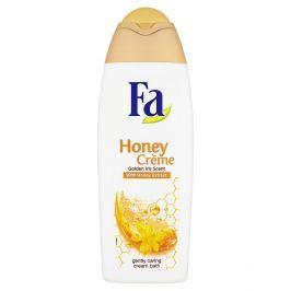 Fa Honey Crème krémová koupelová pěna s vůní žlutého kosatce 500 ml