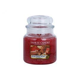 Yankee Candle Classic střední vonná svíčka Sladký domov, 411 g
