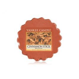 Yankee Candle vonný vosk do aromalampy  Skořicová tyčinka, 22 g
