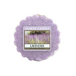 Yankee Candle vonný vosk do aromalampy  Levandule, 22 g