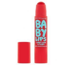 Maybelline Baby Lips tónující balzám na rty s ovocnou vůní 5 Candy Red