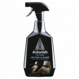 Astonish Leather Cleaner - čistič na kůži 750 ml