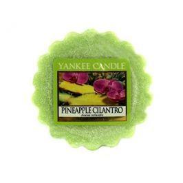 Yankee Candle vonný vosk Pineapple Cilantro, 22 g