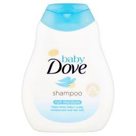 Baby Dove Rich Moisture šampon  200 ml