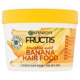 Garnier Fructis Banana Hair Food  390 ml