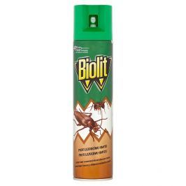 Biolit Proti lezoucímu hmyzu 400 ml
