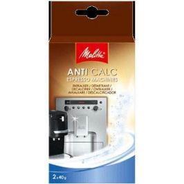 Melitta Anti Calc odvápňovač pro espresso a kapslové kávovary  2x 40 g
