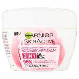 Garnier Botanical Balm 3v1 pleťový balzám s růžovou vodou 150 ml