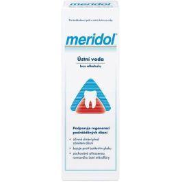 Meridol ústní voda 400 ml