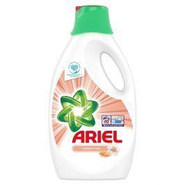 Ariel gel Sensitive, 40 praní 2,2 l