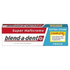 Blend-a-dent Complete Fresh fixační krém na zubní náhradu  47 g
