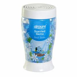 Airpure vonné drahokamy Fresh Linen 175 g