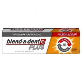 Blend-a-dent PLUS Dual Power fixační krém na zubní náhradu 40 g