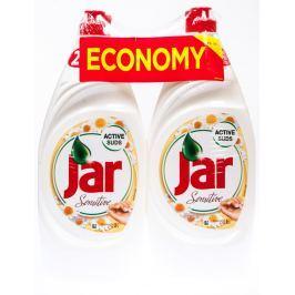 Jar Sensitive prostředek na nádobí heřmánek 2x 900 ml